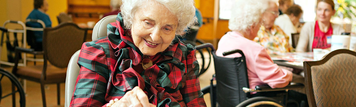 Catholic Eldercare Assisted Living in Minneapolis, MN